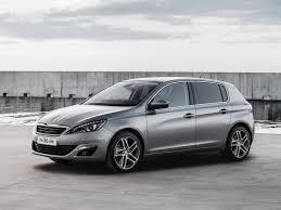 peugeot grey naująjį u201epeugeot 308 u201c lydi sėkmė metų automobilio rinkimuose