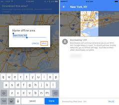 Calculate Tolls Google Maps How To Download Areas In Google Maps For Offline Use