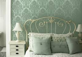 stencils and patterns for interesting bedroom stencil ideas home