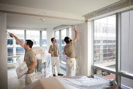 painting interior home painting service by house painters hong east