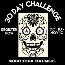 thanksgiving columbus modo yoga columbus