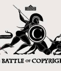 copyright and use of copies from the royal danish library the