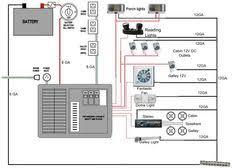 trailer junction box 7 wire schematic trailer wiring 101 trucks