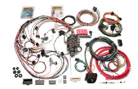 1970 camaro wiring harness 26 circuit direct fit 1970 73 camaro harness details painless