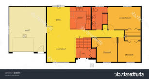 Split Level Homes Plans Home Design 89 Excellent Split Level Floor Planss