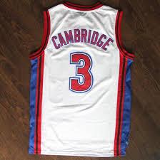 los angeles knights calvin cambridge basketball jersey og