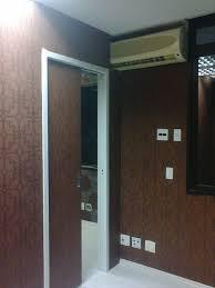 New Porta De Correr Embutida Drywall Preo. Portas Embutir Eclisse Para  &OC94