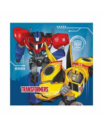 transformers party decorations transformers party supplies for boys party bags and supplies