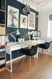 Home Desk Furniture by Best 25 Home Office Desks Ideas On Pinterest Home Office Desks