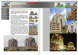 design and build contract jkr jafri merican architect march 2011
