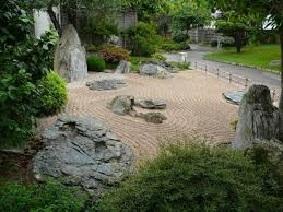 15 landscaping ideas for building rock garden in asian style