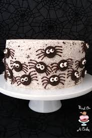 Halloween Birthday Cakes Pictures by 13 Ghoulishly Festive Halloween Birthday Cakes Southern Living