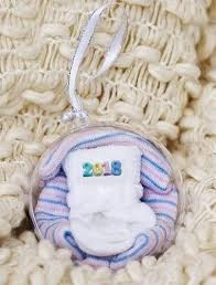 baby keepsake ornaments baby s keepsake ornament with gift box for 2018