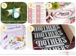 unique mothers day gifts 50 free s day ideas