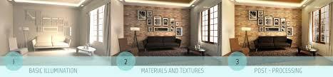 Vray Interior Rendering Tutorial Vray For Sketchup Tutorial Part 1 Basic Illumination U2013 Maricardedios