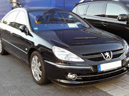 peugeot 607 coupe 607 22