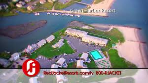 red jacket resorts of cape cod ma and north conway nh youtube