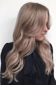 low light hair color ash blonde hair colors southern living