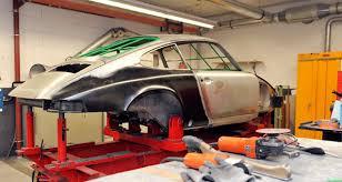 911 porsche restoration official porsche restoration update build threads