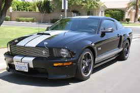 2006 Mustang Black 2006 Black Ford Mustang Car Autos Gallery