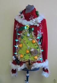 tree sweater made to order hilarious partridge in a pear tree
