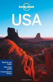 map usa lonely planet lonely planet usa by c balfour