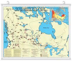 Canada French Speaking Map by Cultural Landscapes Aspen Parkland Spacing Edmonton
