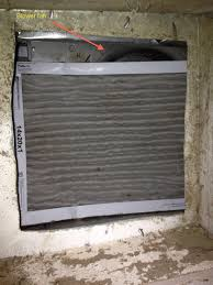 blower fan home depot air filter doesn t fit properly the home depot community