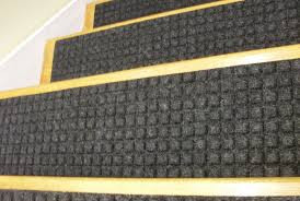 outdoor rubber stair treads bullnose u2014 railing stairs and kitchen
