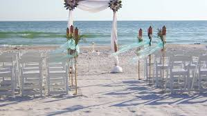 Wedding Venues In Tampa Fl St Pete Beach Area Weddings At Doubletree Beach Resort