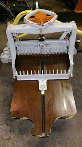 vintage challenge paper cutter press u2022 700 00 picclick