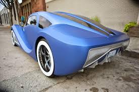 Custom Car Interior Upholstery Will I Am Custom Car Grease N Gas