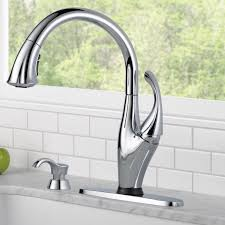 touchless faucet kitchen touch kitchen faucet delta faucets troubleshooting technology