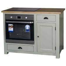 meuble encastrable cuisine meuble pour four encastrable et table de cuisson meuble de cuisine