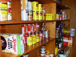 food cupboard recipes food