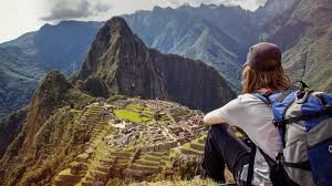 choquequirao to machu picchu trekking in peru south america g