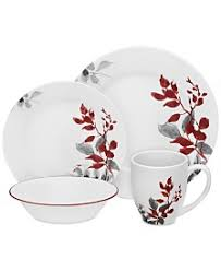 corelle dinnerware and dishes macy u0027s