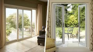 Patio Doors Uk Best Types Of Patio Doors Sliding Bifold And Designs