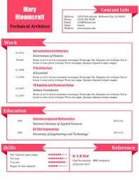 Teacher Resume Template Free Newsletter Newsletter Resume Templates Pinterest Free Resume