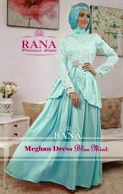 desain baju gaun anak 20 contoh model baju pesta muslim modern remaja terbaik kumpulan