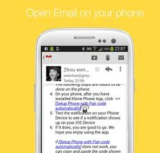 apk to ios klone notifications to ios apk free productivity app