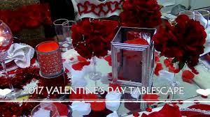 home decor diy u0027s valentines day tablescape youtube