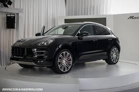 porsche macan 2016 white porsche u0027s new macan sneak previewed