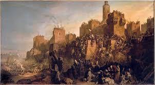 siege de le siège de jérusalem 70 la conquête romaine de massada