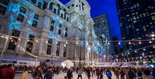 weekend picks wintergarden at dilworth park franklin square