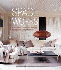 ideas to decorate a small living room amazon com space works a source book of design and decorating