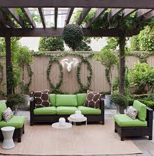 Ideas For Backyard Patio Backyard Patio Ideas With Living In Pergola Garden Ideas Design