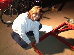 Diy Hard Floor Camper Trailer Plans Harbor Freight Ruby Sue