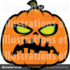 halloween pumpkin cartoons halloween pumpkin clipart 223449 illustration by john schwegel