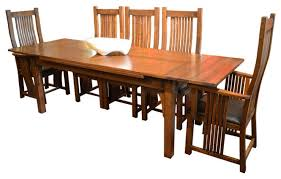 Arts And Crafts Dining Room Furniture Arts And Crafts Dining Room Furniture Arts Crafts Dining Table